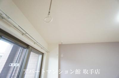 【設備】シャンボア 3