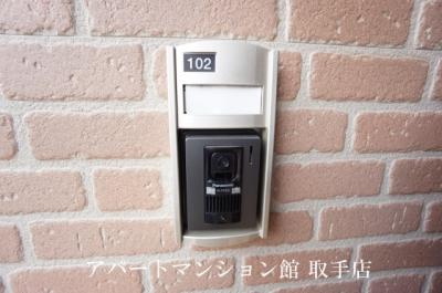 【セキュリティ】シャンボア 3