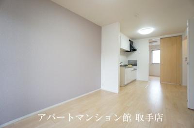 【居間・リビング】シャンボア 3