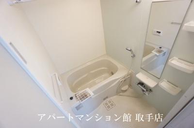 【浴室】シャンボア 3