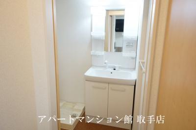 【独立洗面台】シャンボア 3