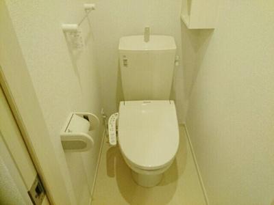 【トイレ】エレガンツァ フィオーレ