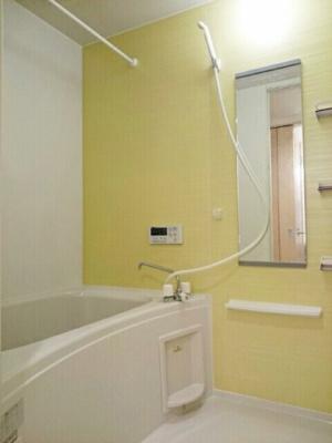 【浴室】銀河2