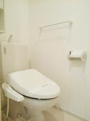 【トイレ】銀河2