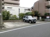 朝日町駐車場 Aの画像