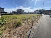日高市女影 建築条件なし売地 JR川越線『武蔵高萩駅』徒歩12分の画像