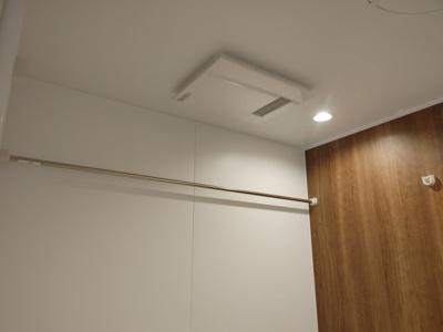【浴室】ロイジェント井荻C棟 C棟