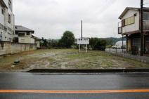 袖ヶ浦市横田 土地 横田駅の画像