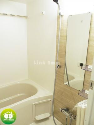 【浴室】グランド・ガーラ大島