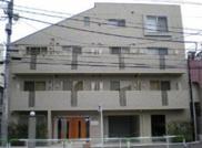 クレイシア北新宿の画像