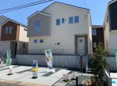 木更津市請西南 新築一戸建て 木更津駅の画像