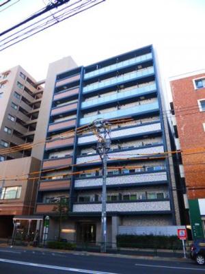 【外観】ハーモニーレジデンス東京イーストコア♯005
