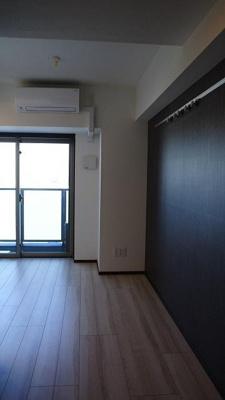 【居間・リビング】ハーモニーレジデンス東京イーストコア♯005