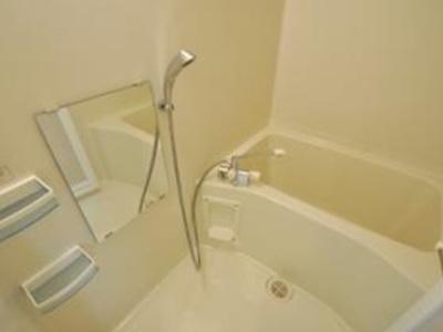 【浴室】ドゥーエ阿佐ヶ谷