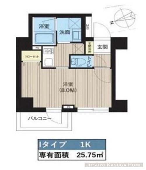 レクシード神楽坂(☆フリーレント2ヶ月☆)の画像
