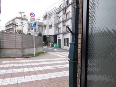 【展望】SOU阿佐ヶ谷Ⅱ