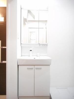 【独立洗面台】ジェニアル