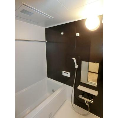 【浴室】ザ・プラザオーベル白山