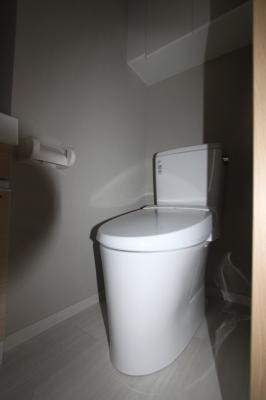 【トイレ】アゼストお花茶屋
