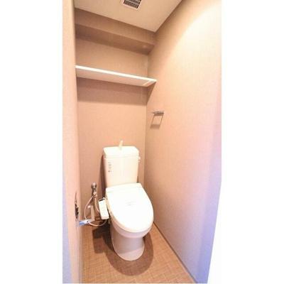 【トイレ】W723