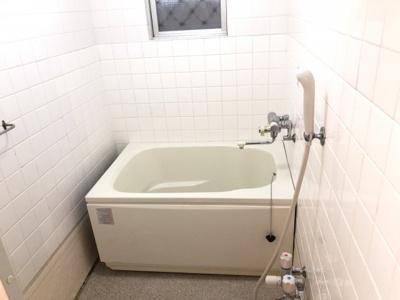 【浴室】赤坂プリンセスピア