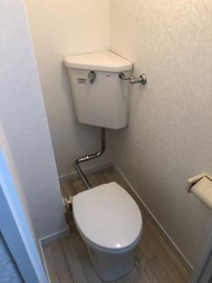 【トイレ】赤坂プリンセスピア