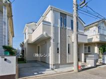 西東京市北町6丁目 新築戸建ての画像