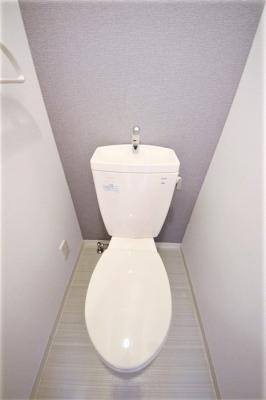 【トイレ】クレド桜川