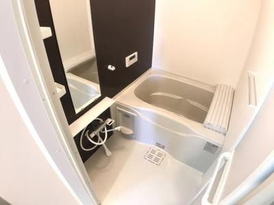 【浴室】Creciaつくば