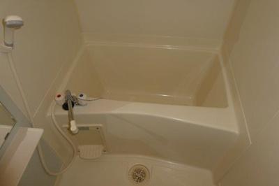 【浴室】プラシード倉敷