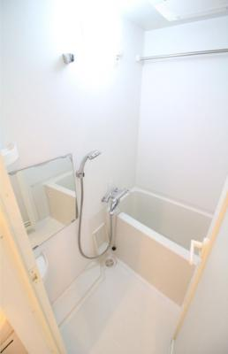 【浴室】プレール・ドゥーク下井草