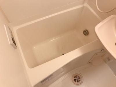 【浴室】ソアブール世田谷上馬