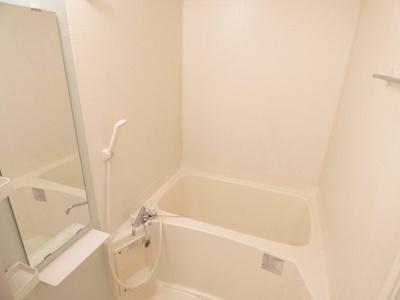 【浴室】リヴェール喜