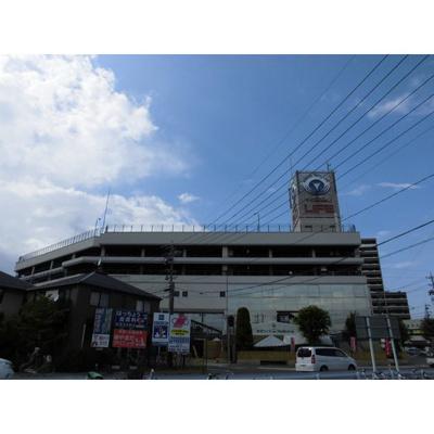 【周辺】サンガーデン丹波島 北館