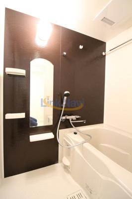 【浴室】シェリロ神山