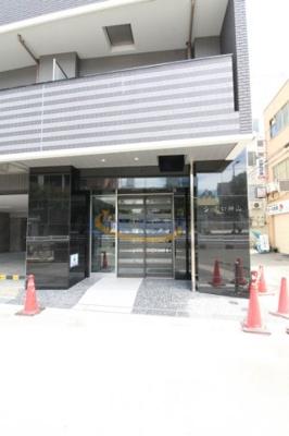 【駐車場】シェリロ神山