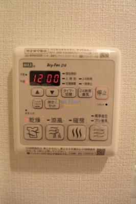 【設備】プレサンス南森町ライズ