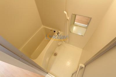 【浴室】ラナップスクエア東天満