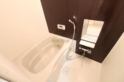 【浴室】Luxe新大阪Ⅱ
