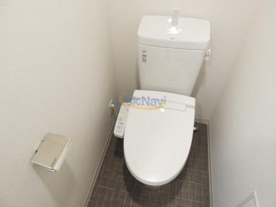 【トイレ】プレサンス堺筋本町駅前シェル
