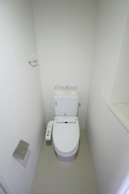 【トイレ】セレッソコートリバーサイドOSAKA