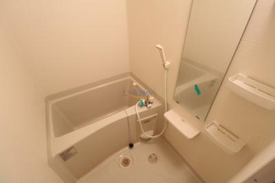 【浴室】プレサンス新大阪コアシティ