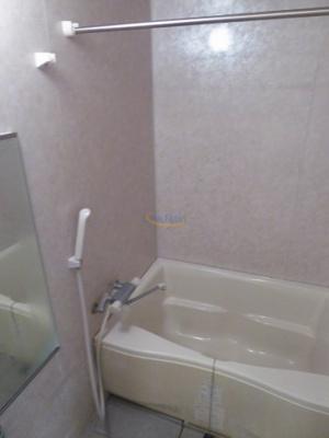 【浴室】エスライズ天満パークサイド