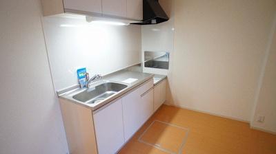 【キッチン】メルティング ポット 清水台