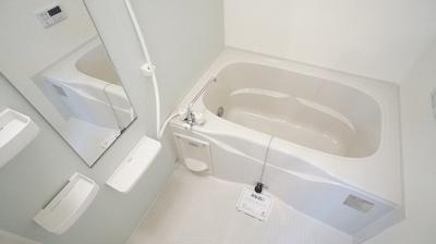 【浴室】メルティング ポット 清水台