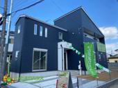 久喜市栗橋北 2期 新築一戸建て 01の画像