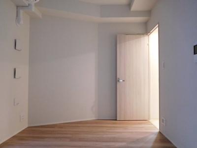 【寝室】オープンレジデンシア西荻窪