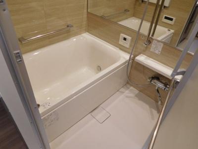 【浴室】オープンレジデンシア西荻窪