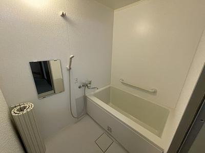 【浴室】石切グランドハイツ