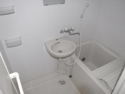 【浴室】ライフイン木月